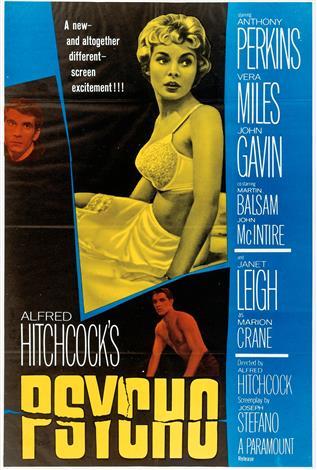 Psycho - Classic Films