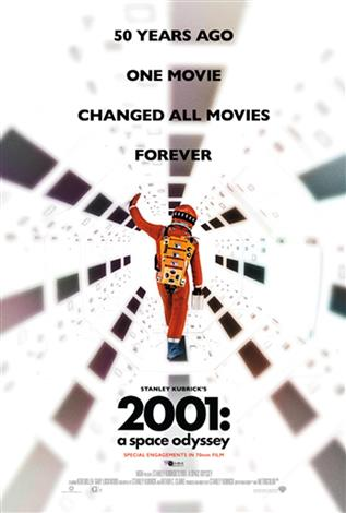 2001: A Space Odyssey - Special Engagement 70mm