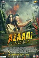 Azaadi (Urdu w/e.s.t.)