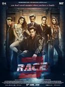 Race 3 (Hindi w/e.s.t.)