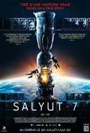 Salyut (Russe avec s.t.f.)