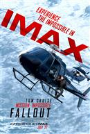 Mission: Impossible Fallout – The IMAX Experience®