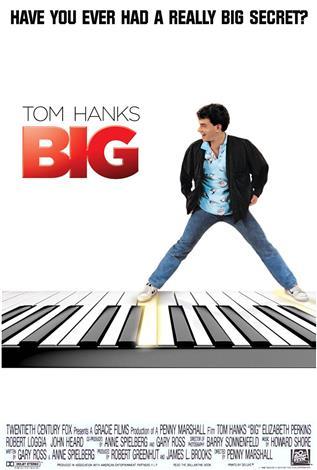 Big - HanksFest