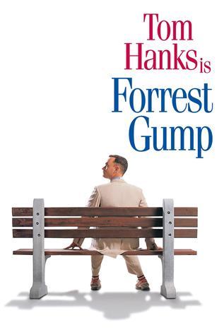 Forrest Gump - Hanksfest