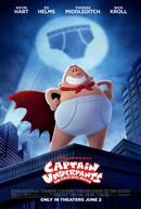 Captain Underpants: The First Epic Movie - Family Favourites