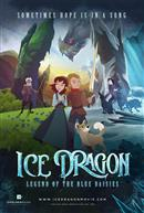 Ice Dragon - Legend of the Blue Daisies - Family Favourites