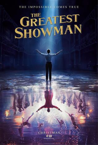 The Greatest Showman - Family Favourites