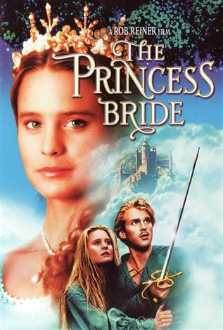 The Princess Bride - Family Favourites