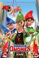 Sherlock Gnomes (Version française) - Les films en famille