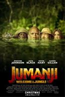 Jumanji: Welcome To The Jungle - Family Favourites