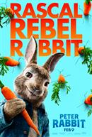 Peter Rabbit - Family Favourites