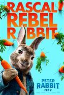 Peter Rabbit - Family Favourites