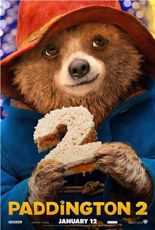 Paddington 2 - Family Favourites