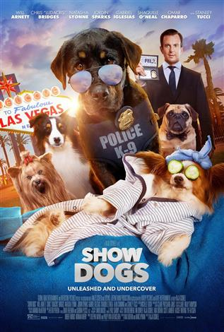 Show Dogs - Family Favourites