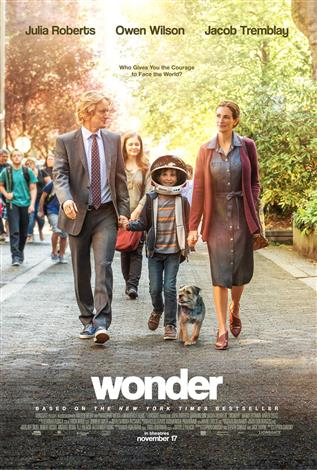 Wonder - Family Favourites