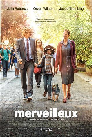Merveilleux - Les films en famille