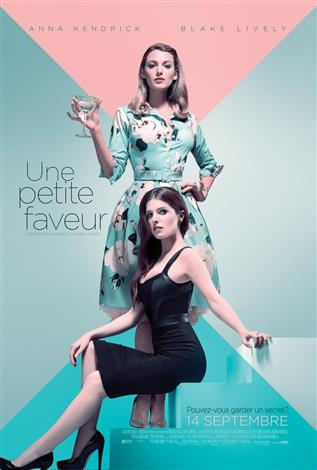 Une petite faveur (Version française)