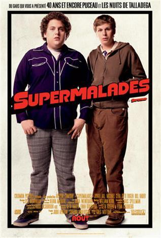 Supermalades - VIP