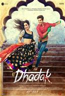 Dhadak (Hindi w/e.s.t.)
