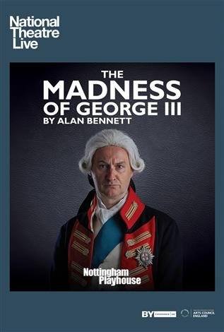 The Madness of George III - National Theatre Live
