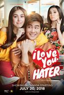 I Love You Hater (Filipino w/e.s.t.)