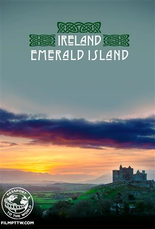 Ireland: Emerald Island - Passport to the World