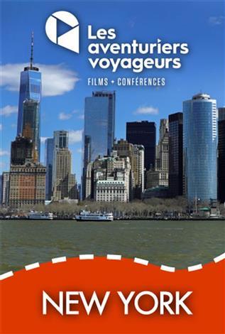 New York - Les aventuriers voyageurs