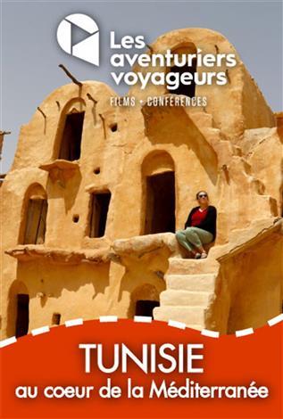 Tunisie - Les aventuriers voyageurs