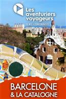 Barcelone - Les aventuriers voyageurs