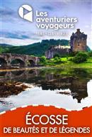 Écosse - Les aventuriers voyageurs