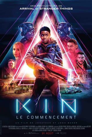 Kin : le commencement (Version française)