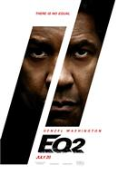 The Equalizer 2 – The IMAX Experience®