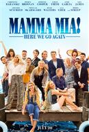 Mamma Mia! Here We Go Again – The IMAX Experience®
