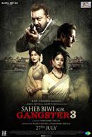 Saheb Biwi Aur Gangster 3 (Hindi w/e.s.t.)