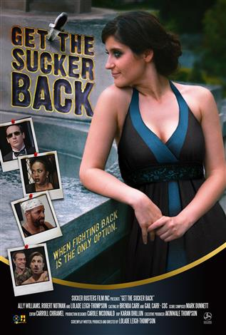 Get The Sucker Back