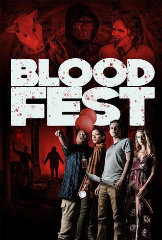 Blood Fest 2018 full Movie Download