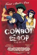 Cowboy Bebop: The Movie – Knockin' On Heaven's Door (Japanese w/ e.s.t)