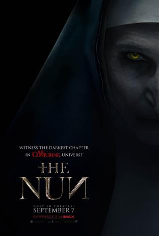 The Nun – The IMAX Experience®