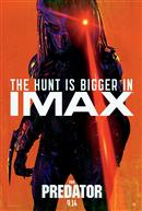 The Predator – The IMAX Experience®