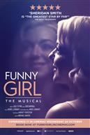 Funny Girl – The Musical