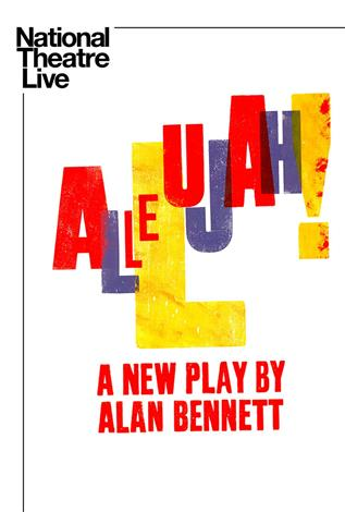 ALLELUJAH - National Theatre Live