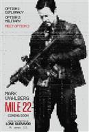 Mile 22 - In 4DX