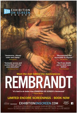 Rembrandt from the National Gallery and Rijkmuseum