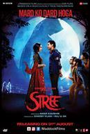 Stree (Hindi w/e.s.t.)