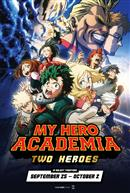My Hero Academia: Two Heroes (Japanese w/e.s.t)