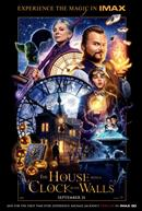The House With A Clock In Its Walls (w/Michael Jackson's Thriller) – The IMAX Experience®
