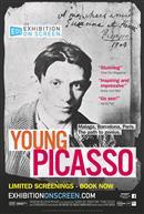 YOUNG PICASSO (Anglais avec s.-t.fr.)
