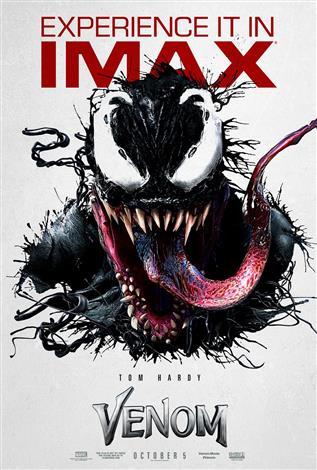 Venom – The IMAX Experience®