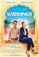 5 Weddings (Hindi w/e.s.t.)