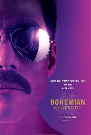 Bohemian Rhapsody - L'Expérience IMAX (Version française)